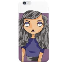 Girl power n2 iPhone Case/Skin