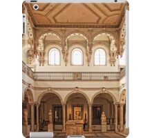 Beauty from North Africa iPad Case/Skin
