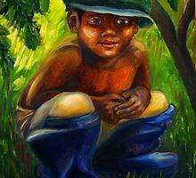 Child by pimash