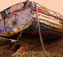 le cul de bateau by davidautef