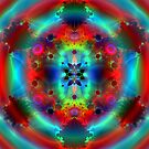 My First Fractal by LisaRoberts