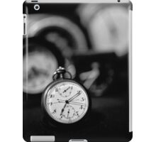 The Inconsistency of Honest Observers iPad Case/Skin