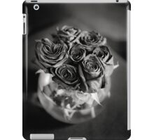Ars longa, vita brevis iPad Case/Skin