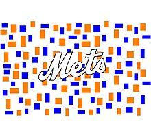 Mets  by foxygrampa