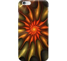 Spinning Out of Control iPhone Case/Skin