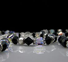Simply Charmed Bracelet....  by Angela Lance