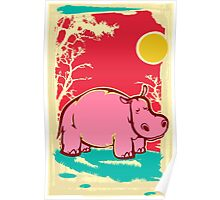 Hippo Lands 2 Poster