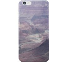 The Colorado River iPhone Case/Skin
