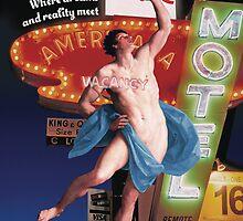 Motel Love by raynadee