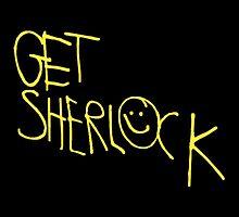 Get Sherlock by tardisimpala221