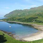 Ardnamurchan Peninsula  by Debz Kirk