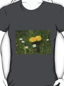 We are not weeds! T-Shirt