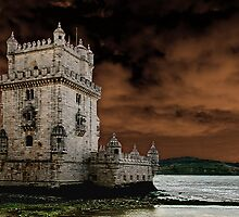 Belem Tower by LAMPimages