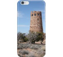 The Watch Tower iPhone Case/Skin