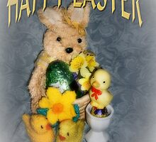 Happy Easter by missmoneypenny
