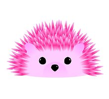 Hedgy Hedgehog by ArtwithDog