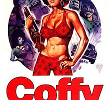 Coffy Alt. (Purple) by PulpBoutique
