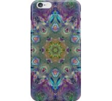 Crystalline Reflections 12 iPhone Case/Skin