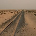Railway to Nowhere by CCManders