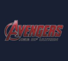 Avengers - Age Of Ultron by MajorDutch