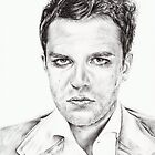 Brandon Flowers by L K Southward