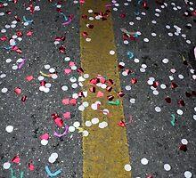 Carnival#2 by Vivi Kalomiri