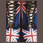 Jack Boots by Corbin Adler