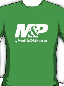 smith and wesson T-Shirt