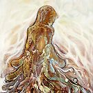 my imaginary gown by cristina