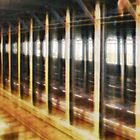 New York City Subway by J O'Neal