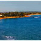 """Sunshine Coast Queensland  by Phineous """"Flash""""   Cassidy"""