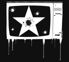 tv star by ClintF