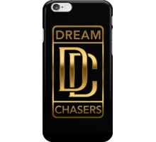 Dream Chasers Gold iPhone Case/Skin