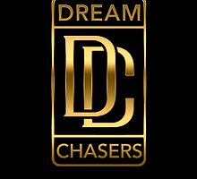 Dream Chasers Gold by owned