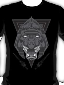 Warfeline! BW T-Shirt