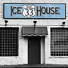 Ice House by Samantha Dean