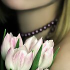 tulips by artGIA
