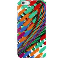 Color Wing iPhone Case/Skin