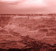 Grand Canyon Landscape by dmark3