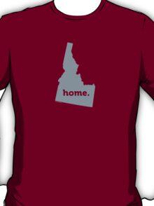 Idaho Home Grey T-Shirt