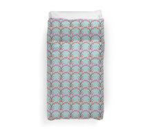 Cherry Blossom Branches Duvet Cover