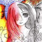 Phoenix Child by WhatserName