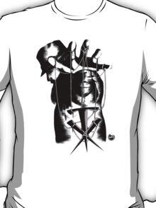 The New Face of Fear - Bray Wyatt T-Shirt