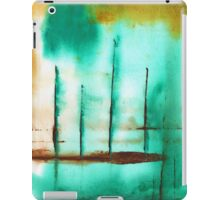 Piers iPad Case/Skin