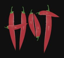 Hot by simpsonvisuals