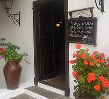 Tapas Y tortillas!!!! Vamos a comer! by Daniela Cifarelli