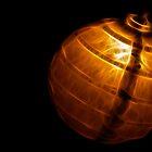 Bamboo Lantern by Nicolas Raymond