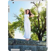 Stephanie iPad Case/Skin