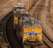 Union Pacific by Modified