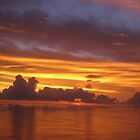 Simberi Island Sunrise by georgina1509